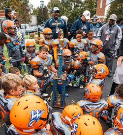 2017 LYFL Central Champs