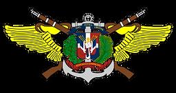 300px-Fuerzasarmadasdominicanasarregladocheposo.svg.png