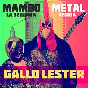 GALLO LESTER LA 2DA VENIDA COVER.jpg