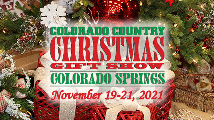 Colorado Country Christmas Gift Show Colorado Springs