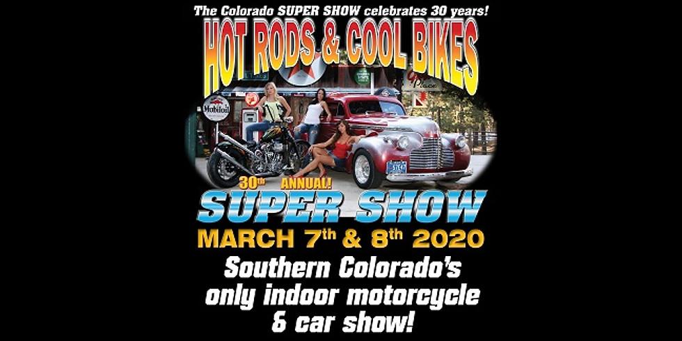 The 30th Annual Super Show