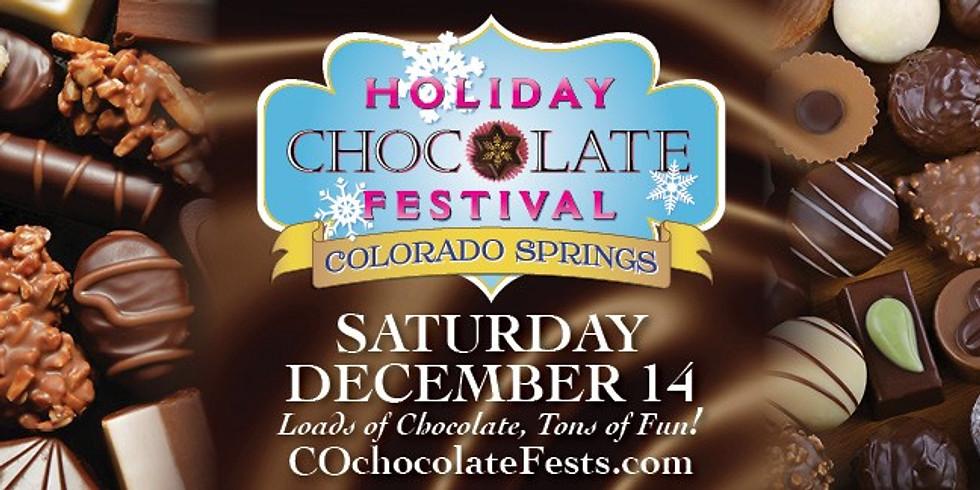 Holiday Chocolate Festival