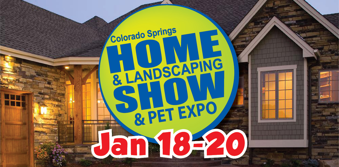Colorado Springs Home Landscaping Show