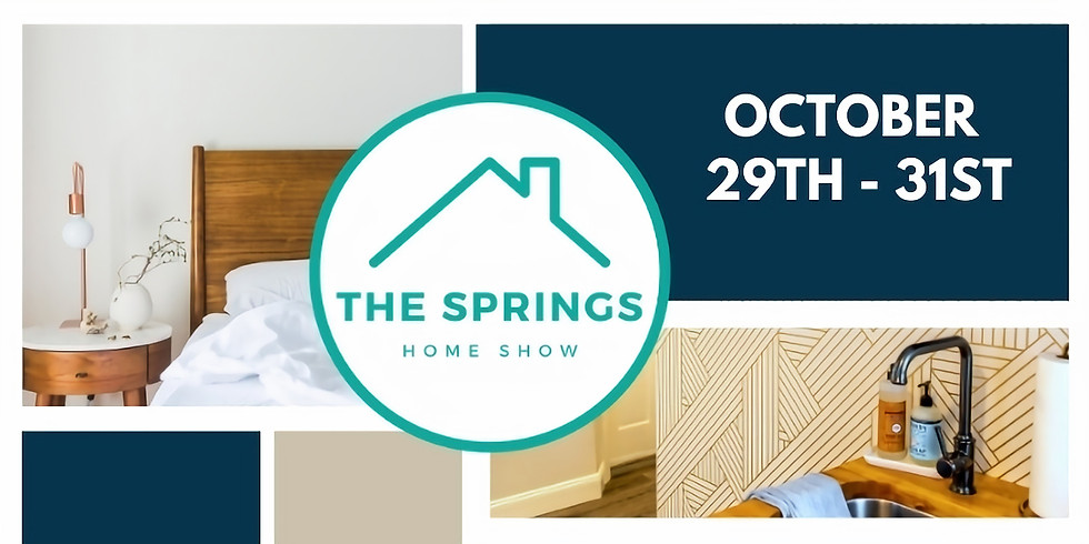 The Springs Home Show