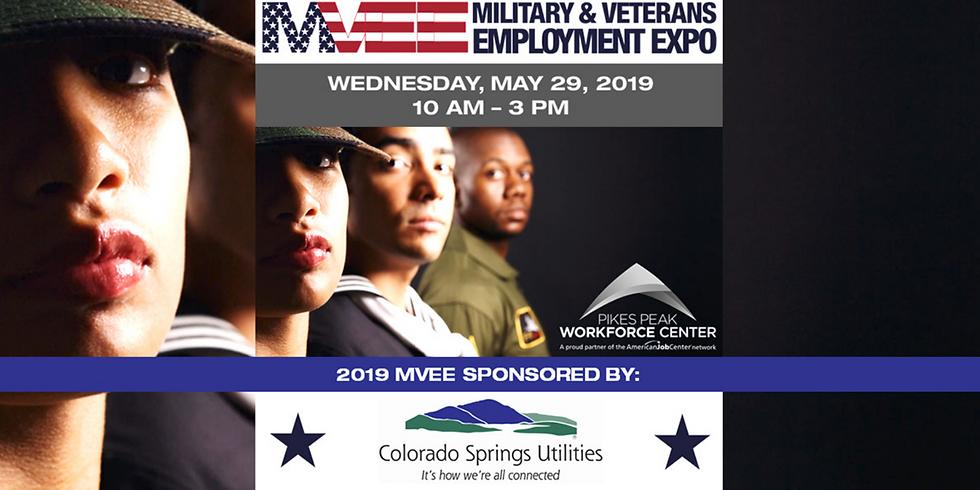 Military & Veterans Employment Expo