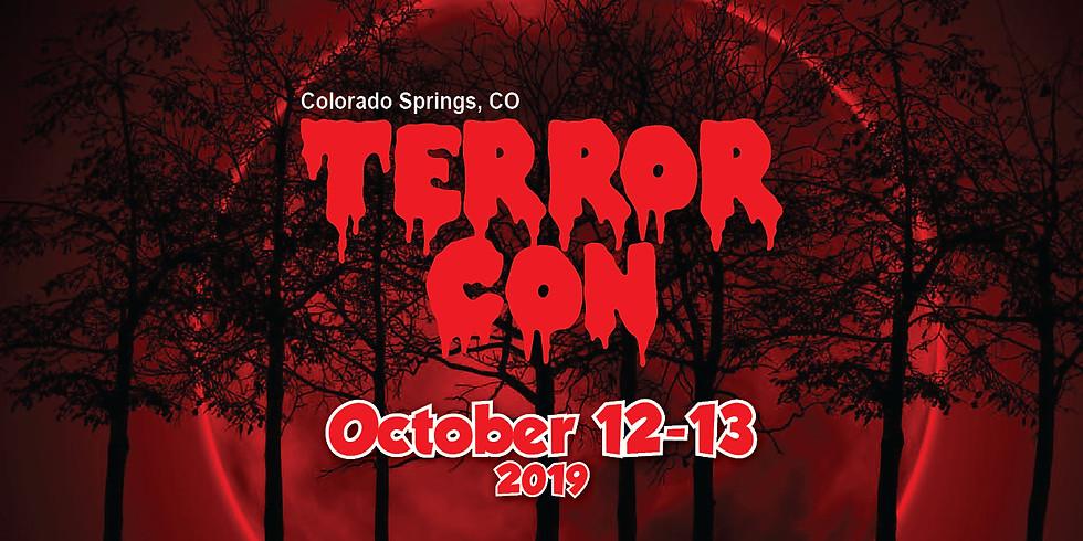 Colorado Springs Terror Con