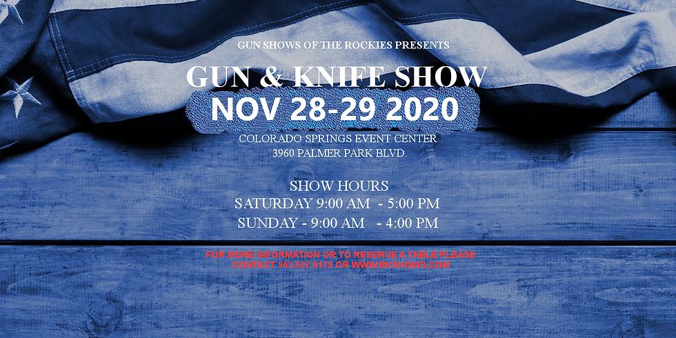 Gun & Knife Show