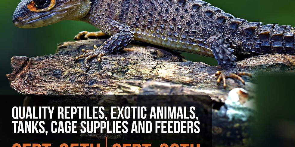 Colorado Reptile Show