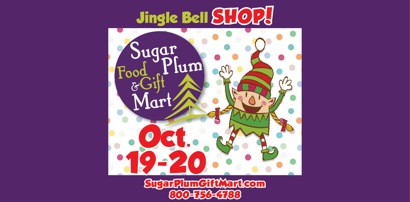 Colorado Springs Christmas 2019.Colorado Springs Sugar Plum Food Gift Mart