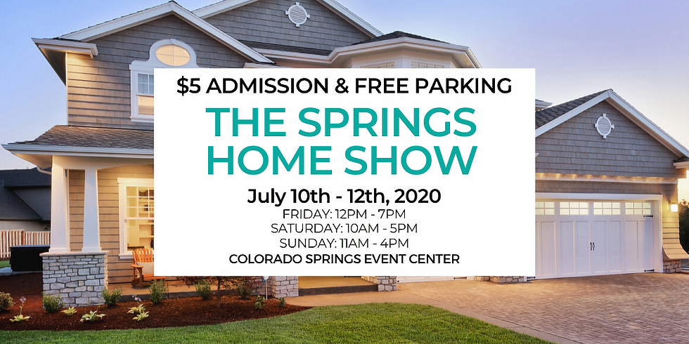 The Springs Home & Patio Show