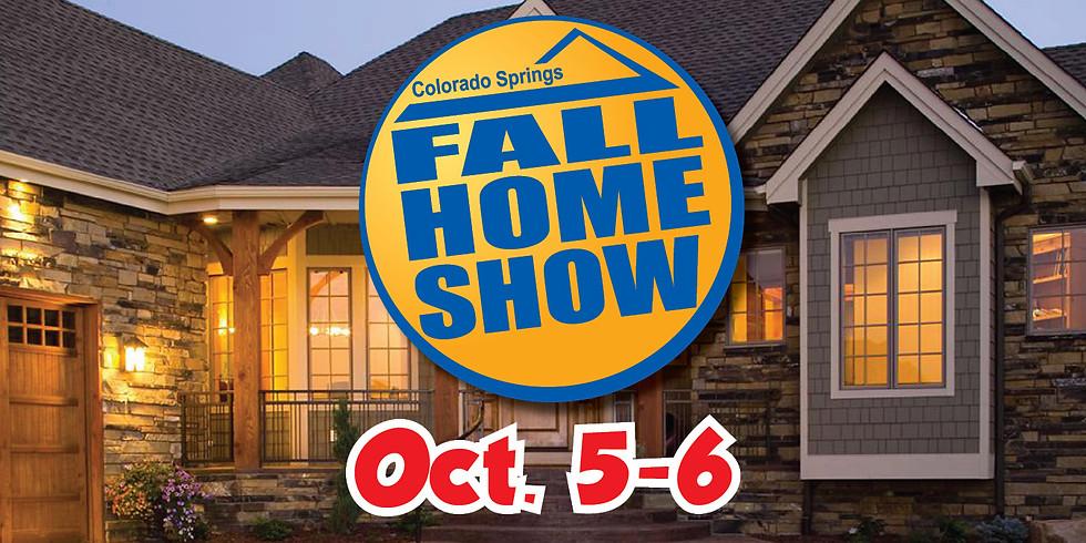 2019 Colorado Springs Fall Home Show