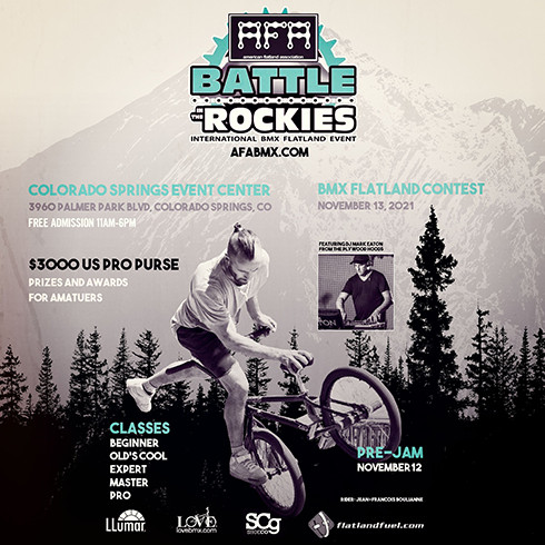 Battle of the Rockies