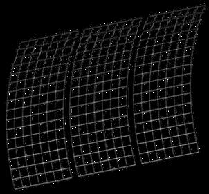 Siebgitter für extra genaues Sieben. Standart Grösse 40x40mm. Andere Grössen auf Anfrage
