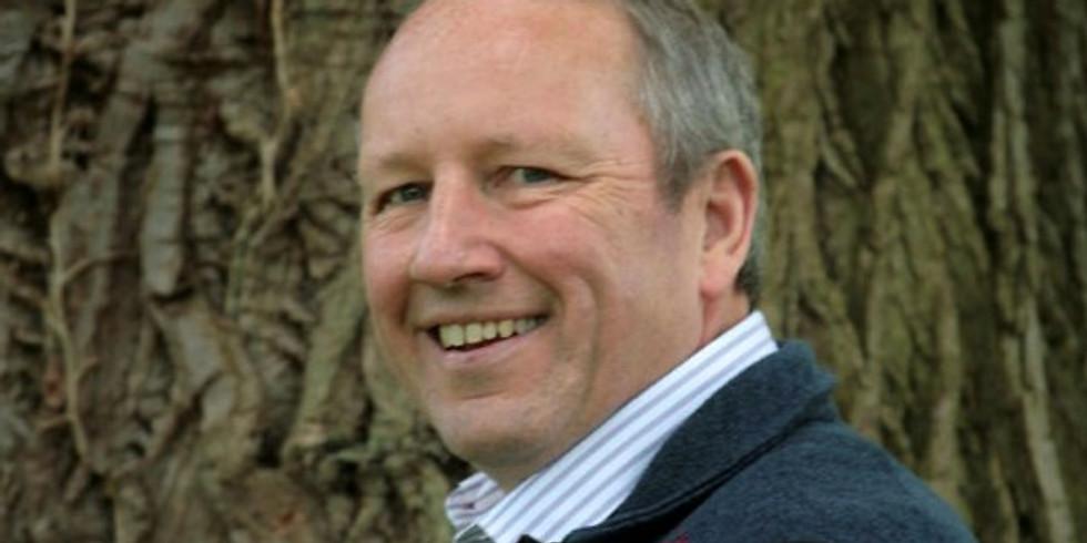 (ausgebucht)Trance- Medialität  Aufbauseminar an 3 Wochenenden mit Minister Bill Thomson, Arthur Findlay College (2)