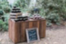 Rustic Oak Slat Table