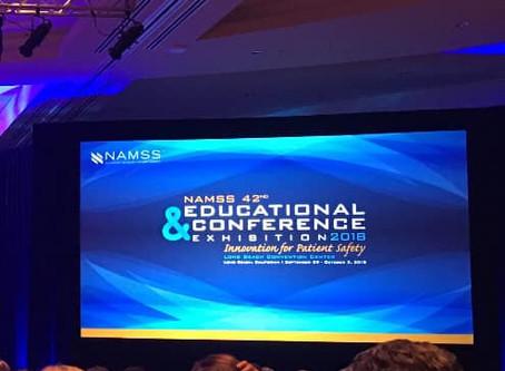 What Happens at NAMSS Doesn't Stay at NAMSS