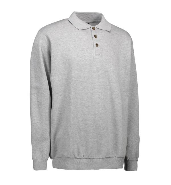 0601 Klassisk polo sweat.jpg