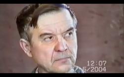 The rapist Viktor Mokhov