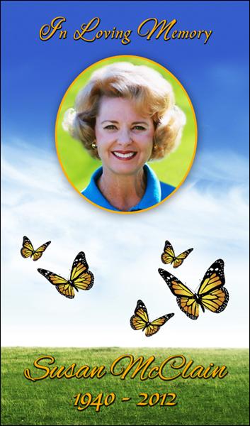 T1064 Butterflies