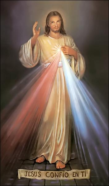 T1026 Jesus Confio En Ti