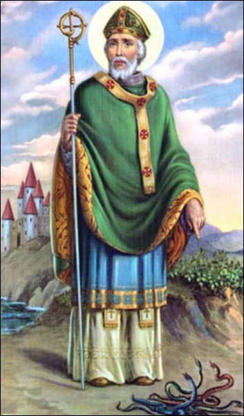 T2115 St. Patrick