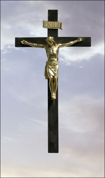 T1028 Crucifix