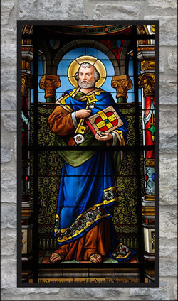 St. Peter_Stain Glass_tcFront.jpg