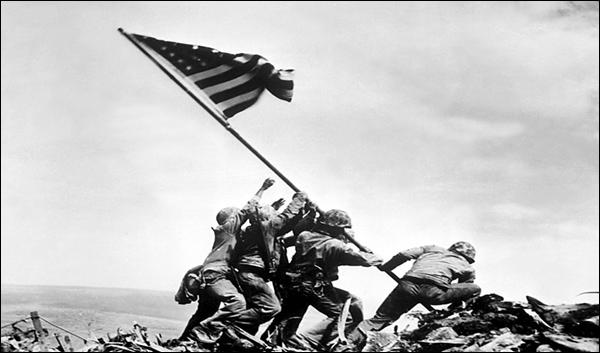 T2103 Iwo Jima