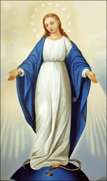 T1027 Our Lady of Grace