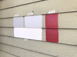 Color consulting for painting your home
