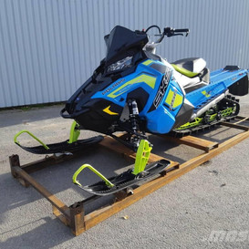 850 PRO RMK