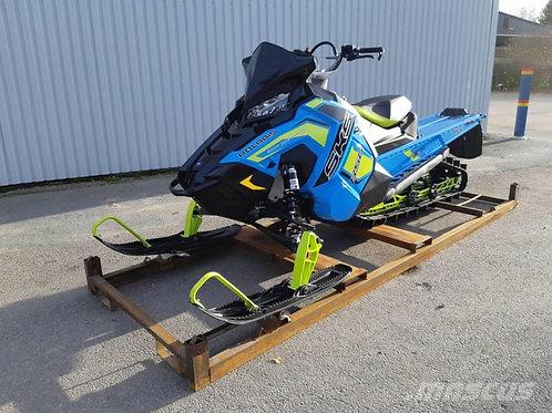 Snowmobile Membership