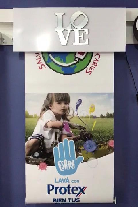 Banner Rotativo 50cm