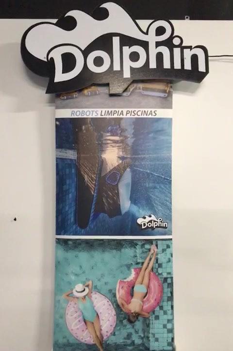 Banner Rotativo 40cm