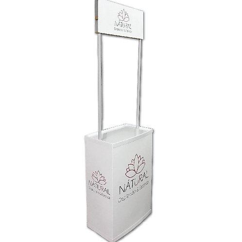 Ministand Portatil S/Gráfica 60cm