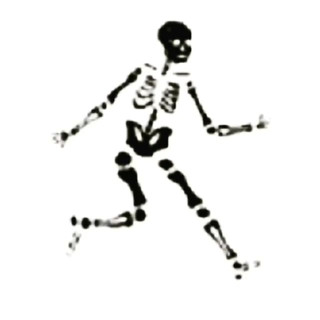 Test control . . . . #skeleton #drawing