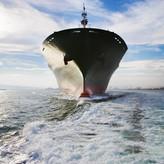 SHIP 'SCRUBBERS' DUMP POLLUTION
