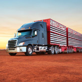 ELECTRIC TRUCK PLANS REVVING UP