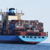 THE GREEN FUEL IN MAERSK'S NEW SHIP