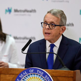 COVID-19: OHIO GOV. LISTENED TO SCIENTISTS ON CORONAVIRUS. WHY NOT CLIMATE CHANGE?