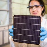 PEROVSKITE SOLAR OUT-BENCHES RIVALS IN 2021
