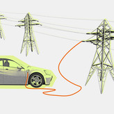 YOUR EV COULD BE A MINI POWER PLANT
