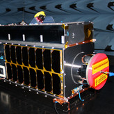 METHANE-TRACKING SATELLITE TO LAUNCH