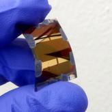 NEXT-GEN SOLAR CELLS HARVEST INDOOR LIGHTING