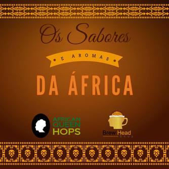 Novidade – Lúpulos Africanos