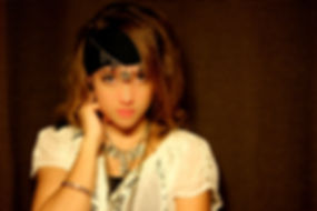 Gypsy, girl