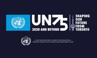 UNACTO launches digital campaign in support of the UN's 75th Anniversary