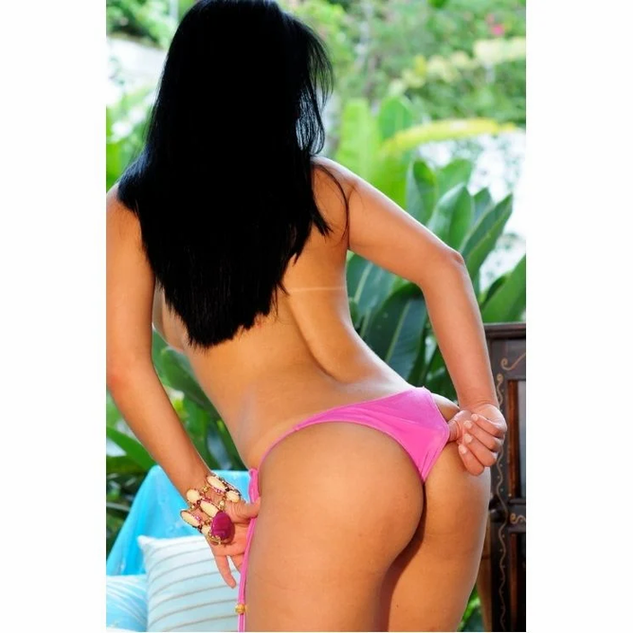 Perla Madura