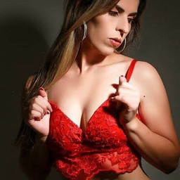 Scarlett Namoradinha