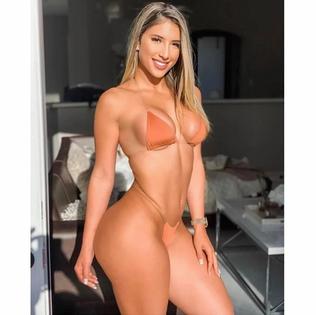 Wanessa Dias Atriz Pornô